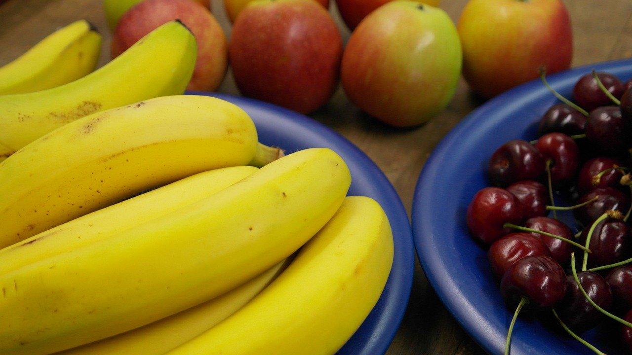 Selber Kirsch-Bananen-Marmelade einkochen