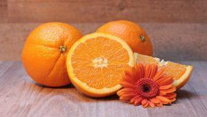 Kirsch-Walnuss-Marmelade mit Orangen für die Zubereitung