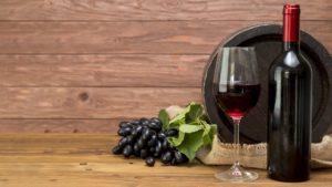 Nur der geschmack zält bei der Zimt-Kirschmarmelade mit Rotwein