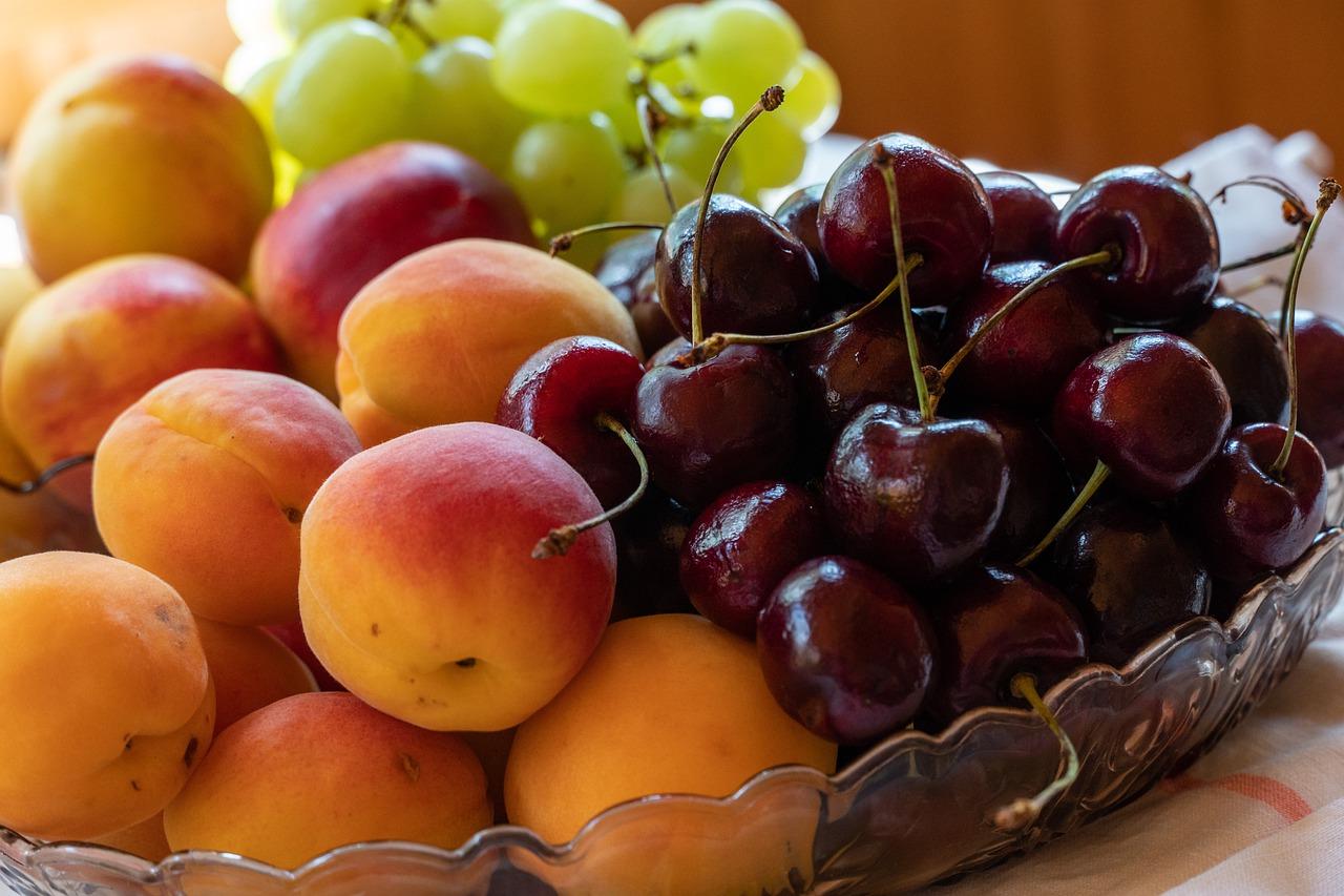Kirsch-Aprikosen-Marmelade einkochen