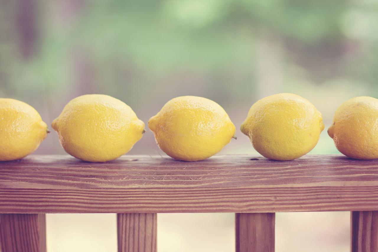 Selber Zitronenmarmelade einkochen