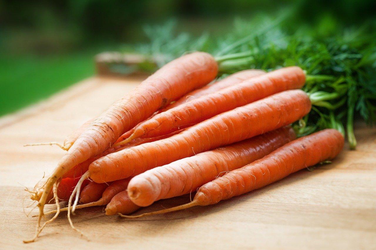 Erdbeer-Karotten-Marmelade selber machen