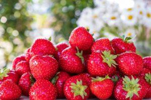 Erdbeer-Ananas-Marmelade einkochen