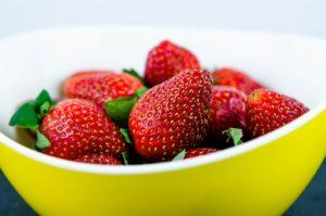 Erdbeer-Marzipan-Marmelade einkochen