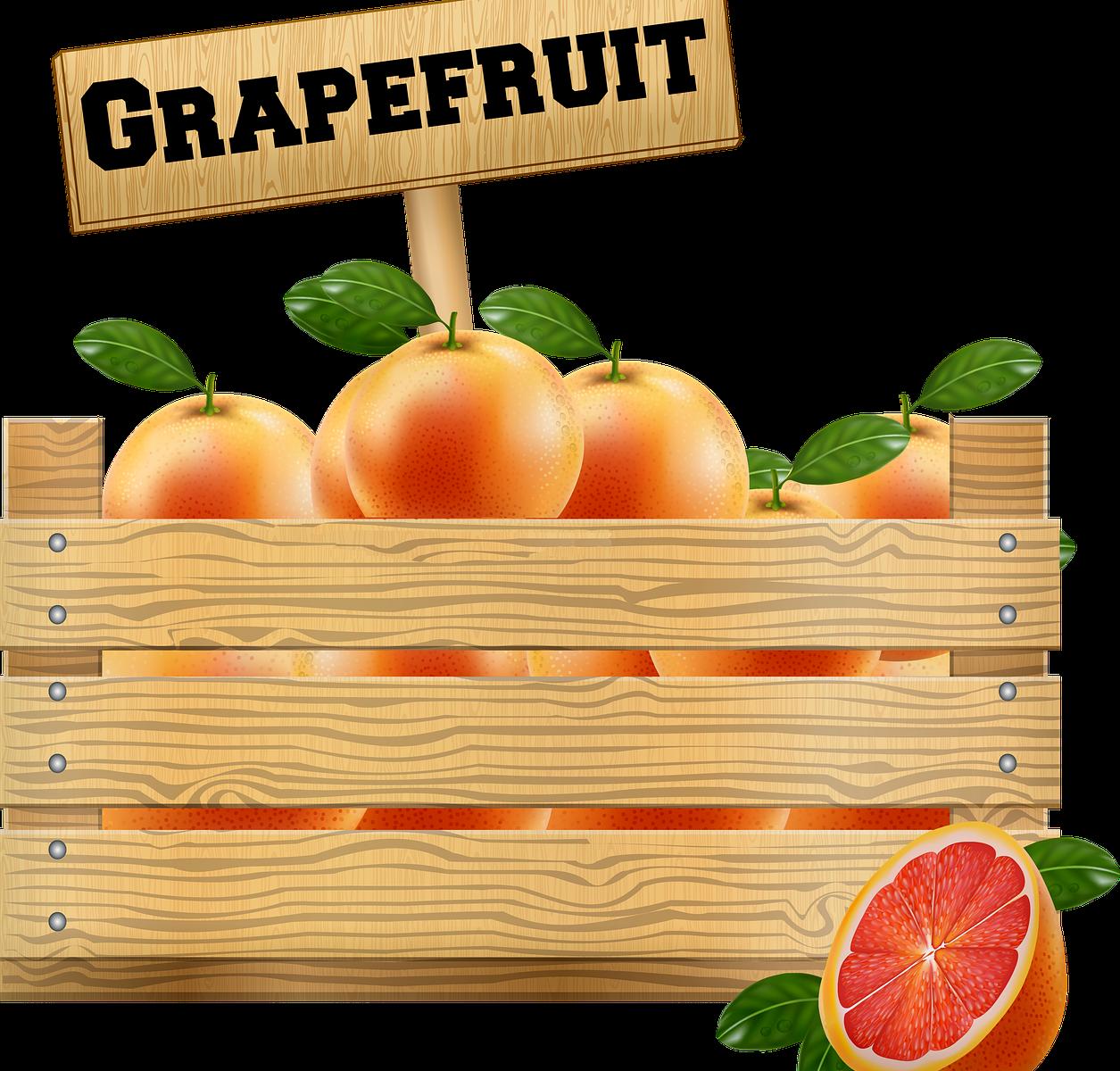 Erdbeer-Grapefruit-Marmelade selber machen